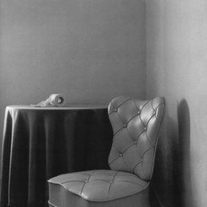 Mi habitacion en Alicante, 2000, Silverprint ed 7/10 50 x 60 cm